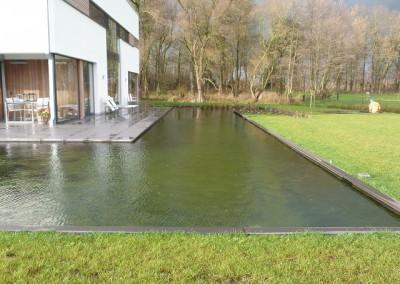 Zwemvijver Zwolle