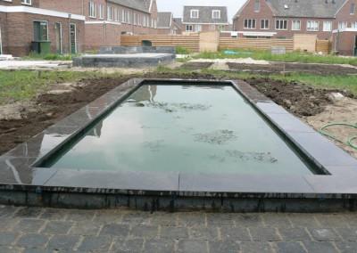 Spiegelvijver Groningen